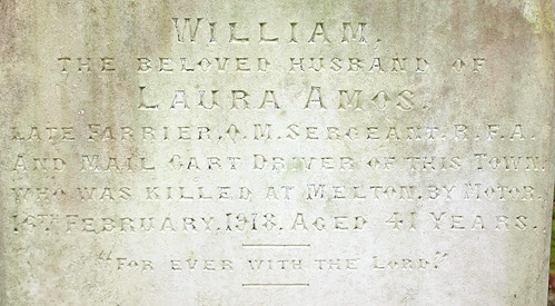 William Amos 1918 (2)