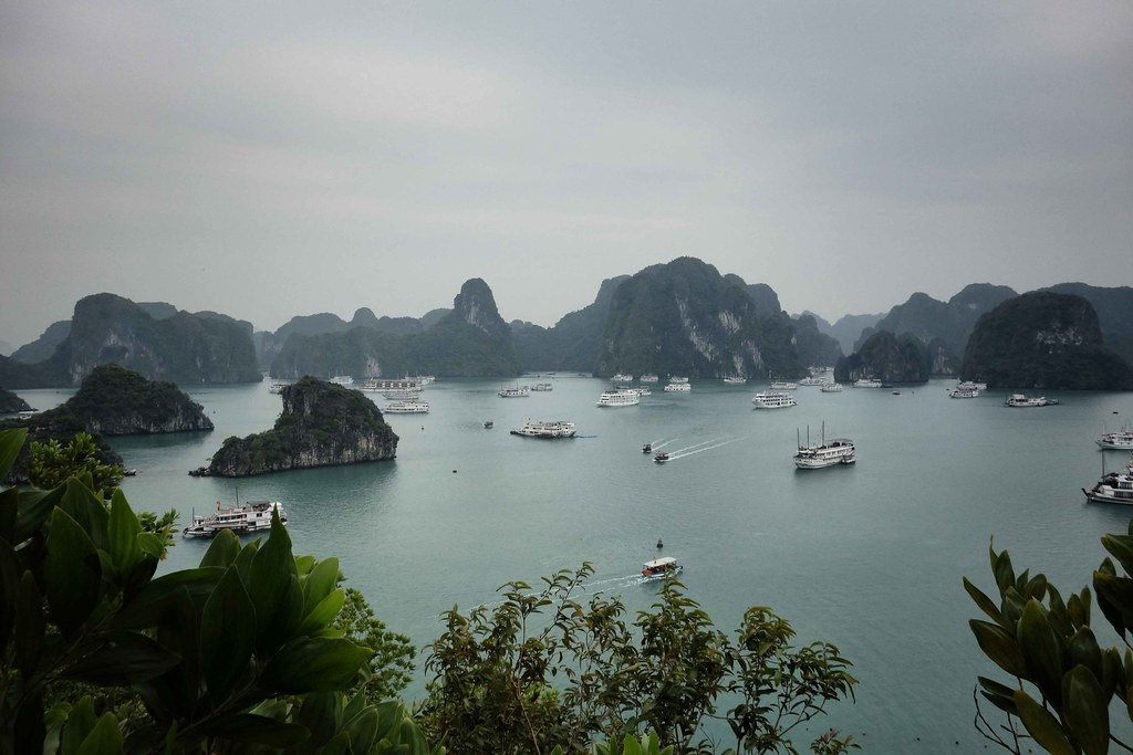 Halong Bay - Ti Top - View 3