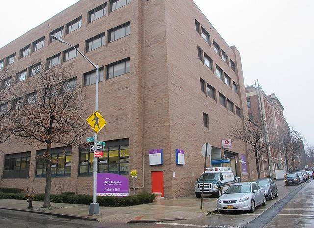 Pardon Me For Asking: NYU Langone Cobble Hill Offers Full-Service