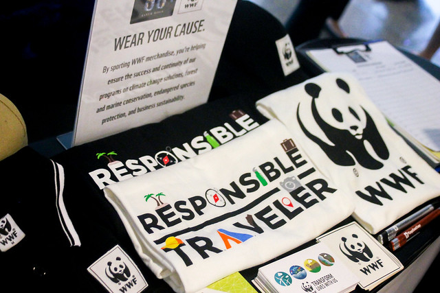 WWF Philippines Ambassadors
