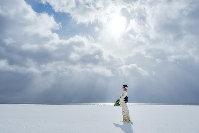 雪見行 ( Cocoro Kusano )