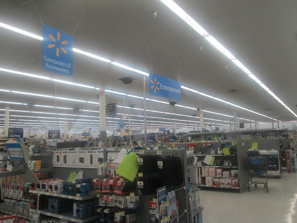 Twin Tiers Retail: Warsaw Walmart Welcomes a Remodel (Part One)