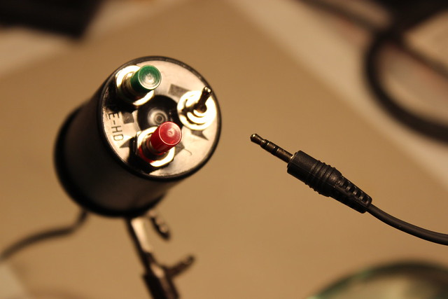 Fernauslöser für digitale Canon-EOS-Spiegelreflexkameras