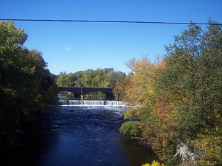 Seekonk River