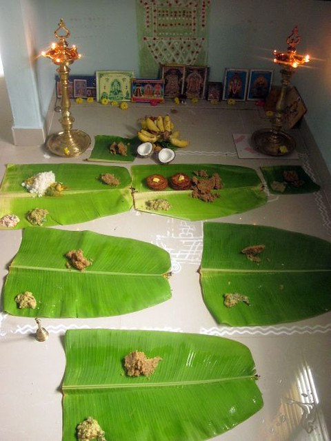 How to celebrate thiruvathirai