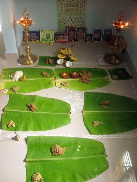 How to celebrate thiruvathirai