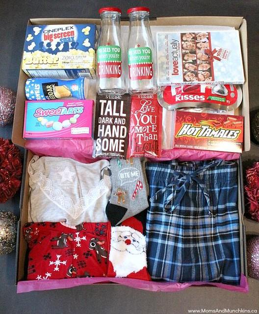 gift box 7 jeny apio