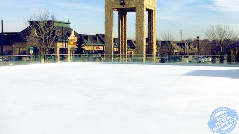 KC Ice - Kansas City, Missouri, USA