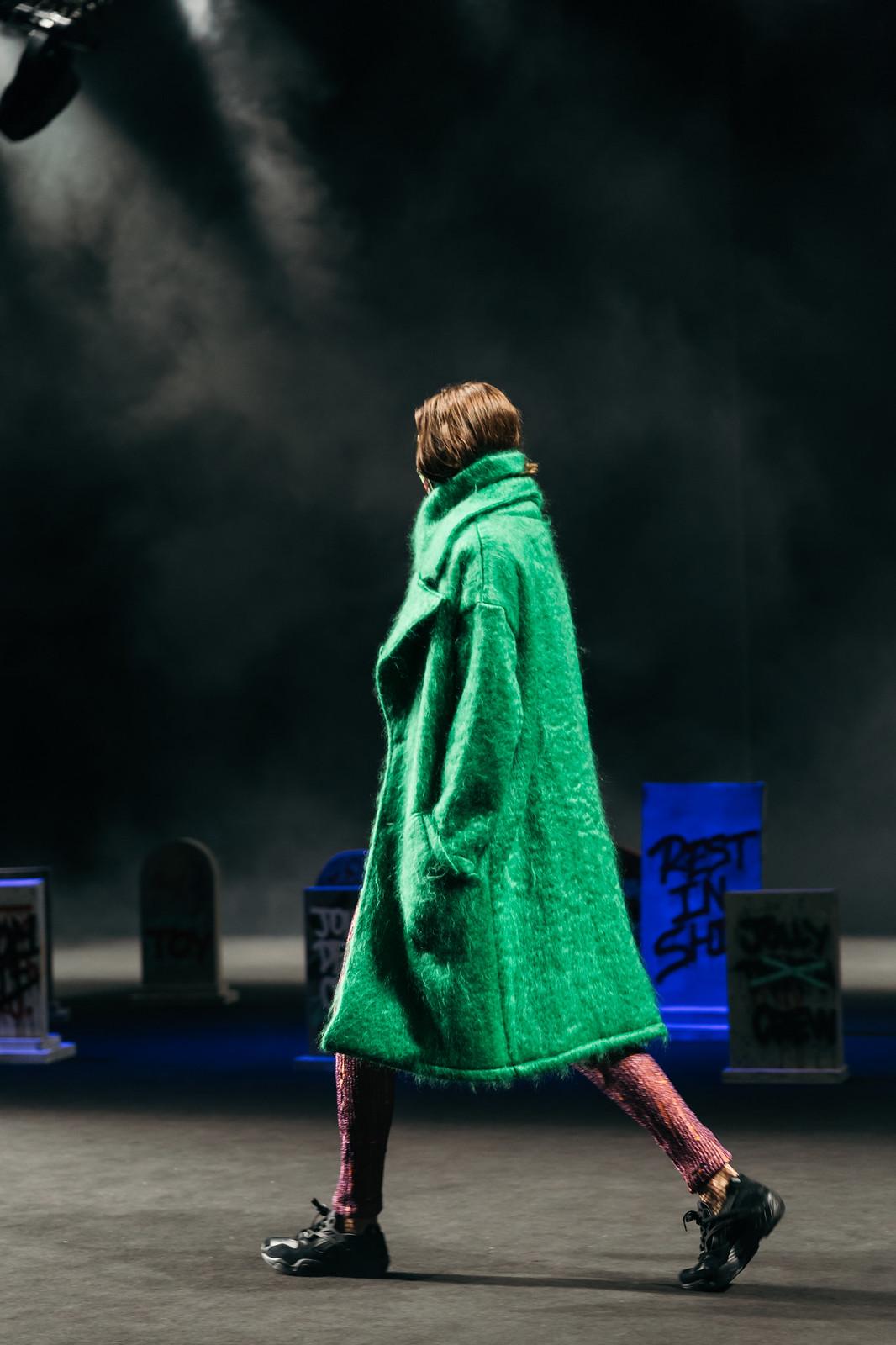 Jessie Chanes - Seams for a desire - 080 Bacelona Fashion #080bcnfasion -55