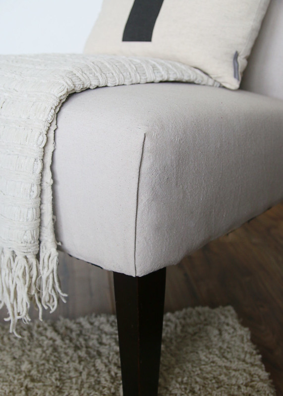 Upholster Chair Corners