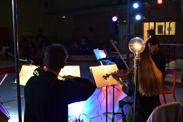 Show'7 concert 2016