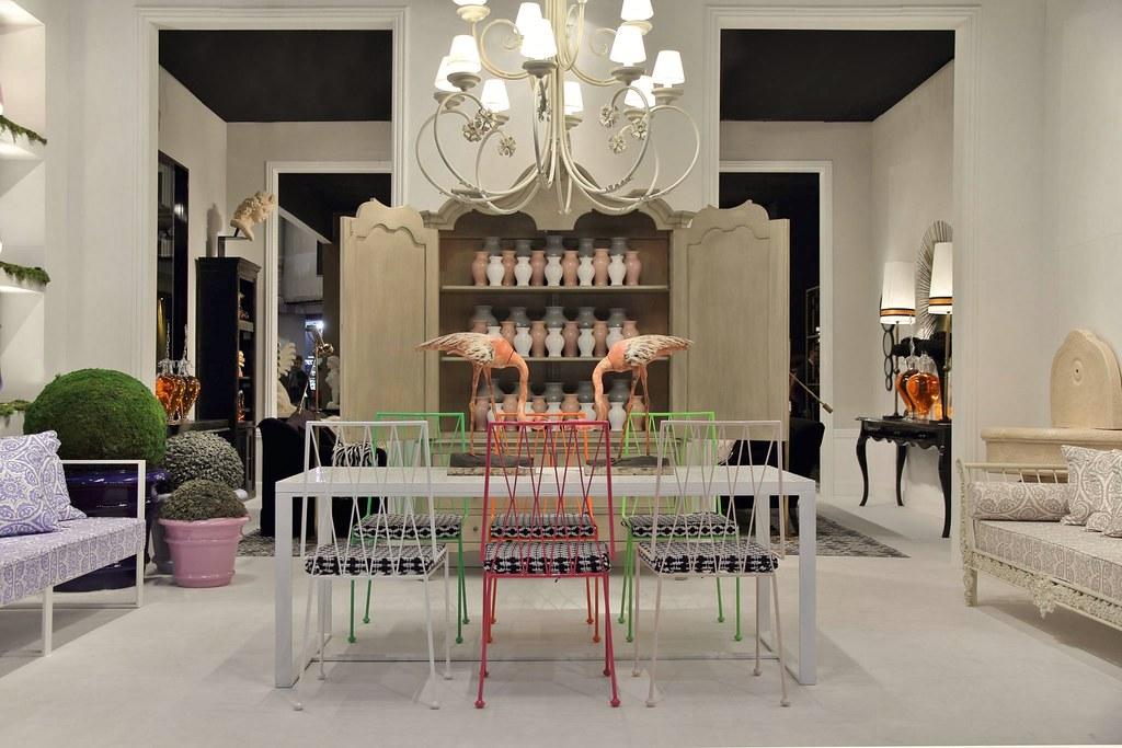 Maison objet paris 2017 guadarte luxury furniture - Maison objet paris 2017 ...