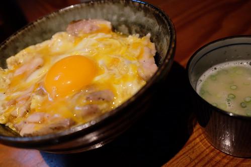 極旨親子丼(フルサイズ)ABEYA Nakameguro 21