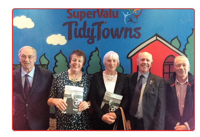 The Tidy Towns Competition