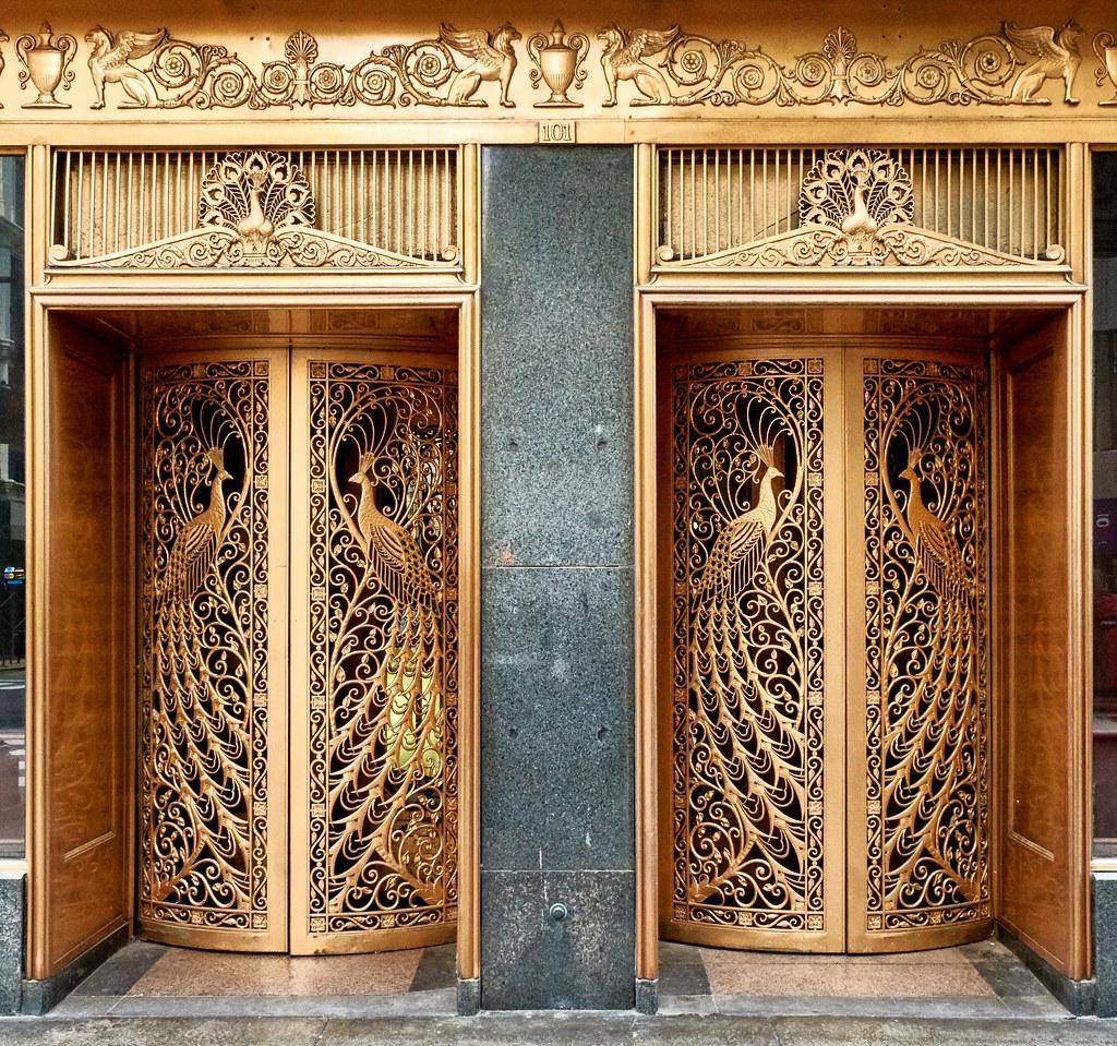 Exceptionnel By Bkkay1 Art Deco Doors. | By Bkkay1