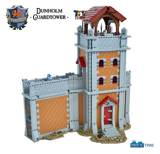 Guardtower Back | by THE BRICK TIME Team