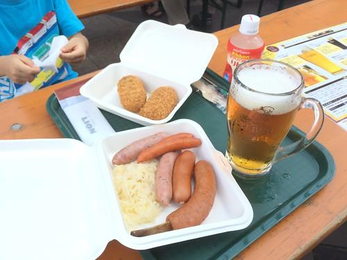 恵比寿麦酒祭り2015