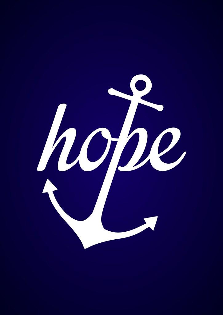 ... Hope Anchor Interlock | By Tyler Neyens