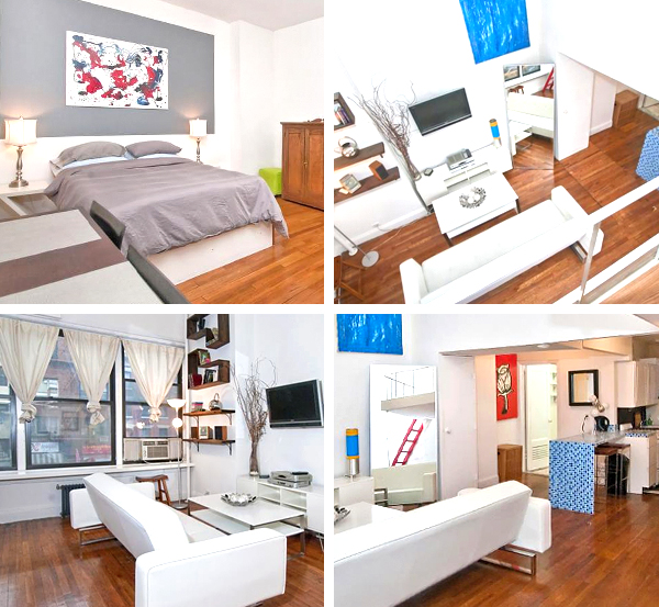 Apartamento Midtown en Manhattan