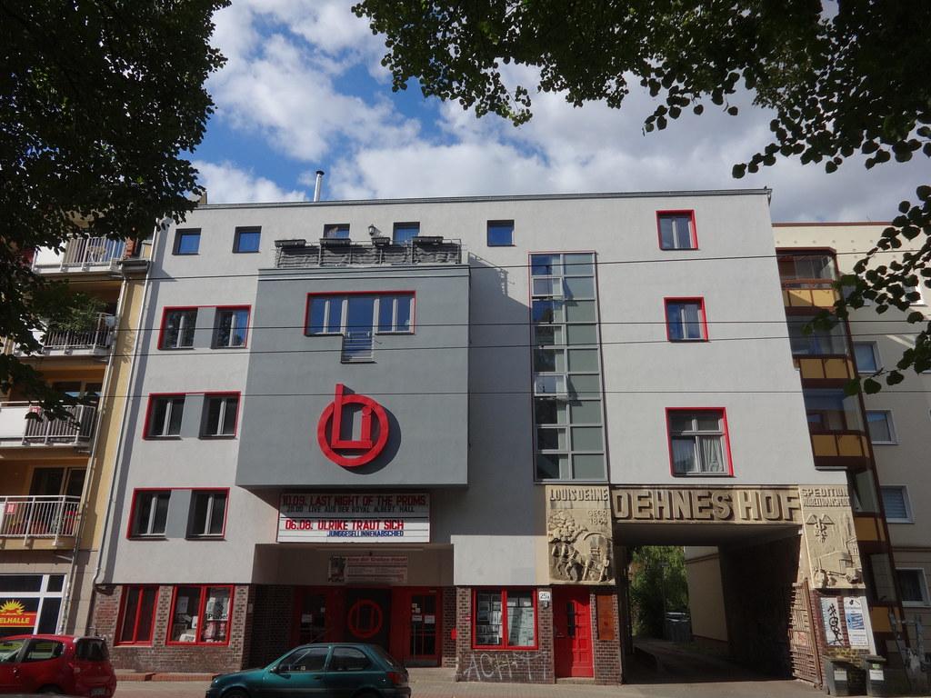 Programm Cinestar Magdeburg