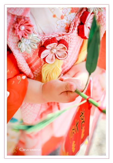 熱田神宮(名古屋市熱田区) フラリエ(名古屋市中区) 年賀状用 七五三ロケーション撮影 同行撮影 出張撮影 家族写真