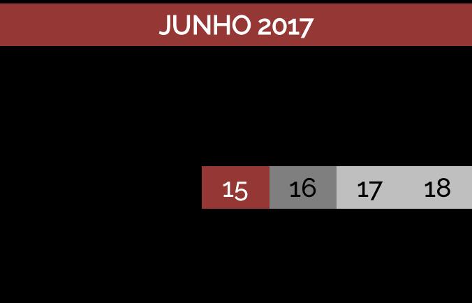 15 junho 2017