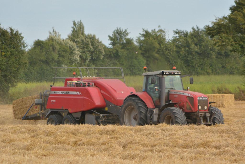 massey ferguson 8460 tractor with a massey ferguson 2170 c flickr rh flickr com 2170 Cell Asics 2170 Women's