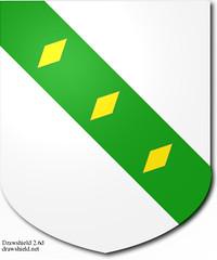 shield - Shallam