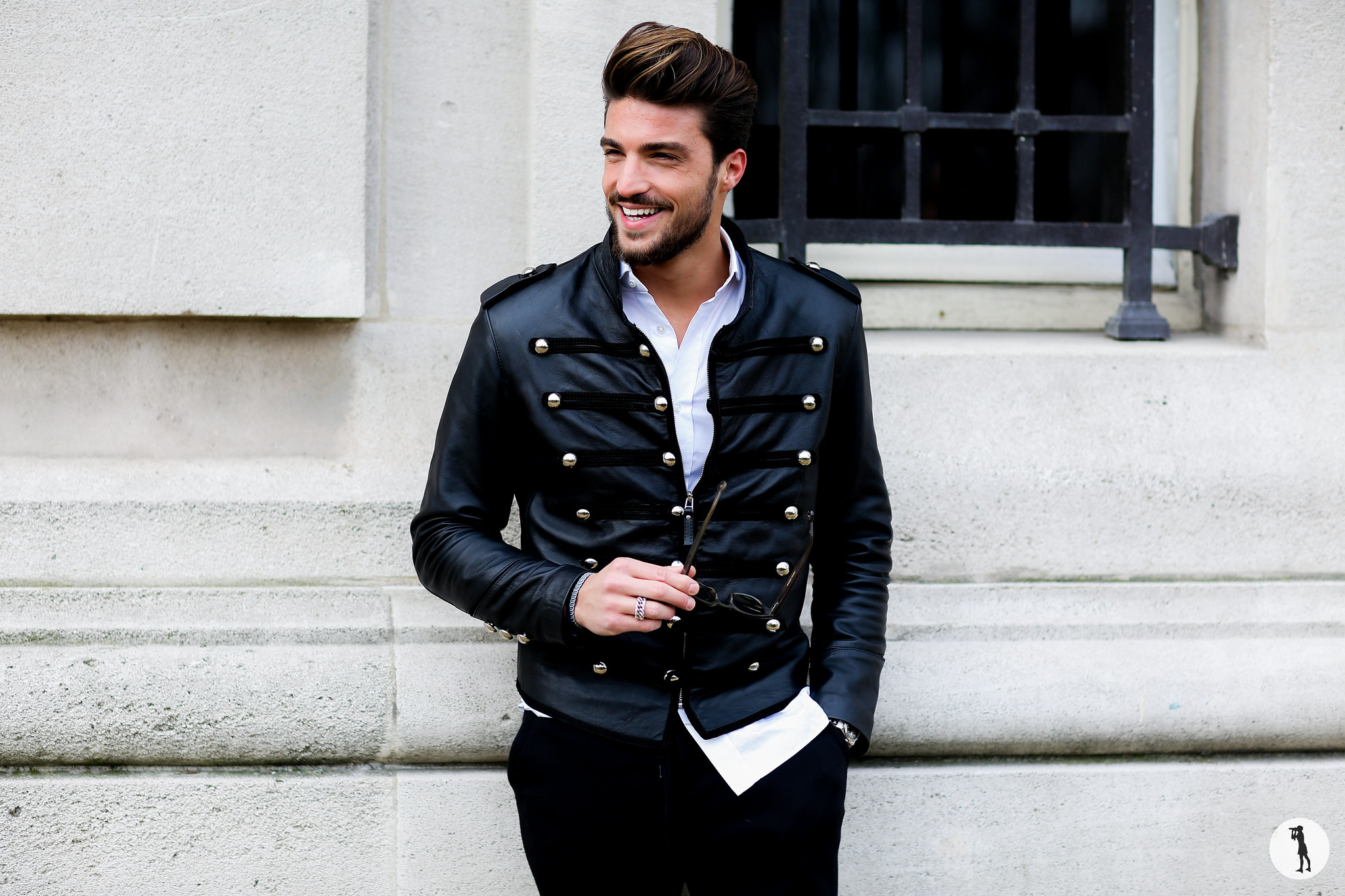 Mariano Di Vaio - Paris Fashion Week RDT FW15-16 (4)