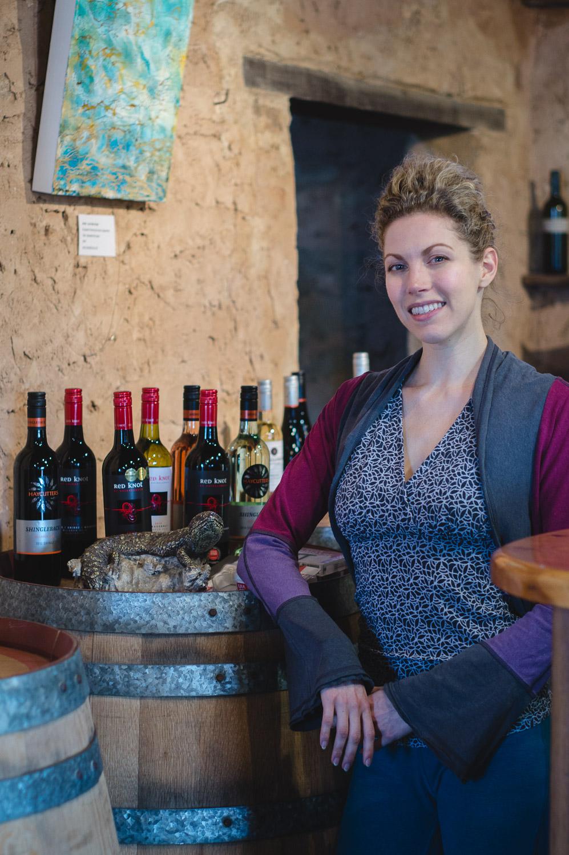 Wine tasting, Australia, Adelaide wine region