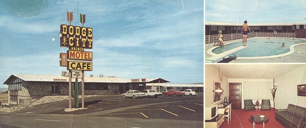 Dodge City Inn - Boardman, Oregon