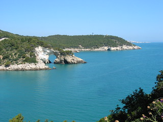outside Vieste, Gargano, | by pizzodisevo 1937