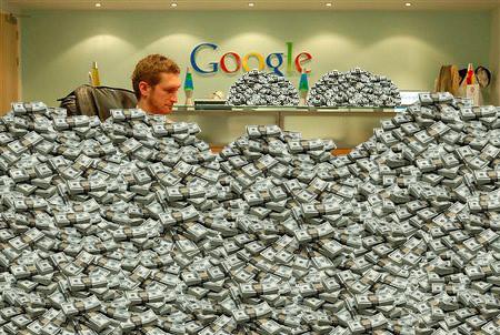 La Unión Europea, a la caza de Google