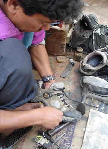Shoe Repair New York Ny