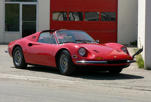 Ferrari Dino 246 | by Sherlock77 (James)