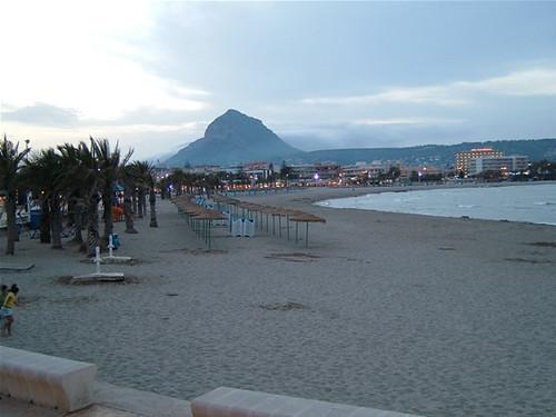 Javea Spain  city photos gallery : javea xabia spain holiday5893   Javea beach, Spain   Les Sharma ...