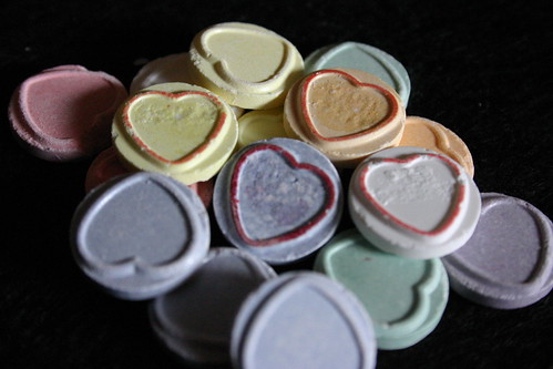 love hearts | by klndonnelly