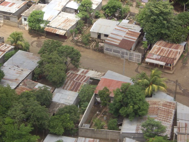 Some Houses in Managua Nicaragua | Managua is the capital