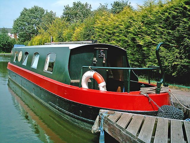 Boat Hire Near Bridport For Dogs