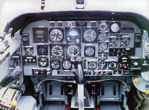 En la cabina de radio - 2 9