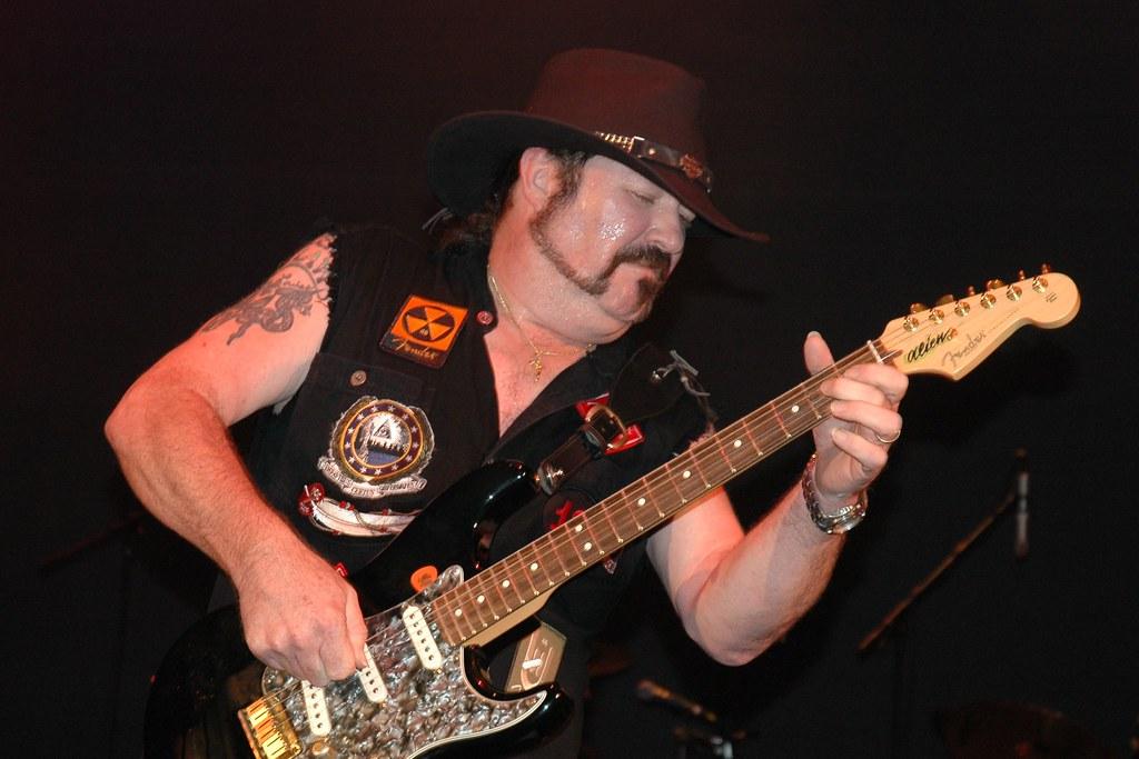 The Dave Robbins Band - The Dave Robbins Band