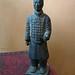 Emperor Qin Shi Huang Terra Cotta Warrior