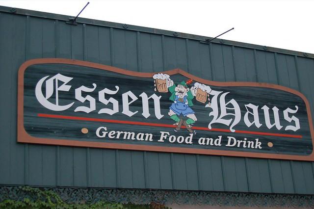 german drink
