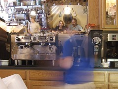 The Soda Fountain at Ginny's Cupboard | by this Public Address