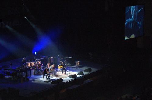 Eric Clapton Live Aid  White Room