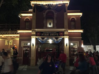 Disneyland Fire Department | by Disney, Indiana