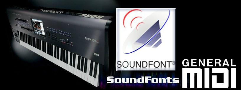 GENERAL MIDI (GM) BEST LIBRARY Soundfont (SF2) DOWNLOAD | Flickr