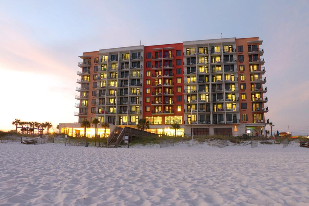 Hampton Beach Hotels Indoor Pool