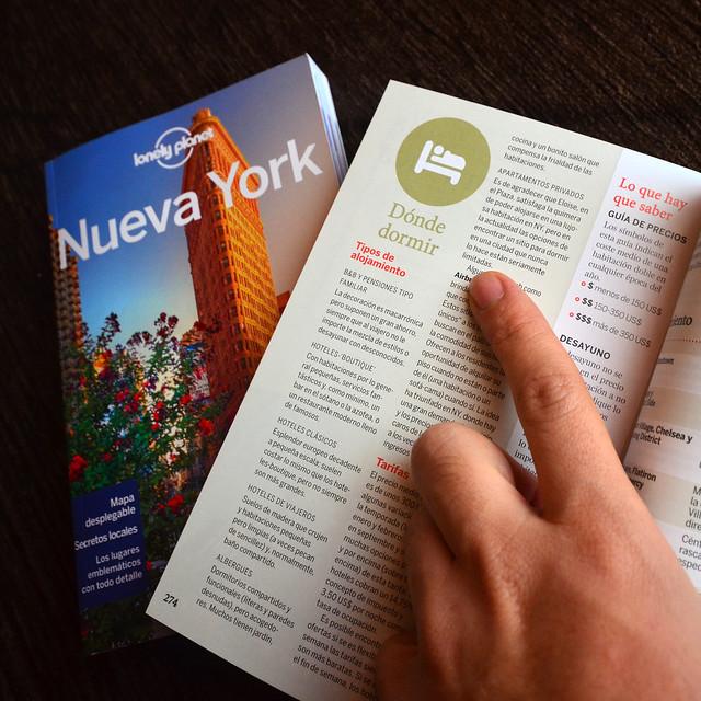 Mejores hoteles de Nueva York según la guía Lonely Planet