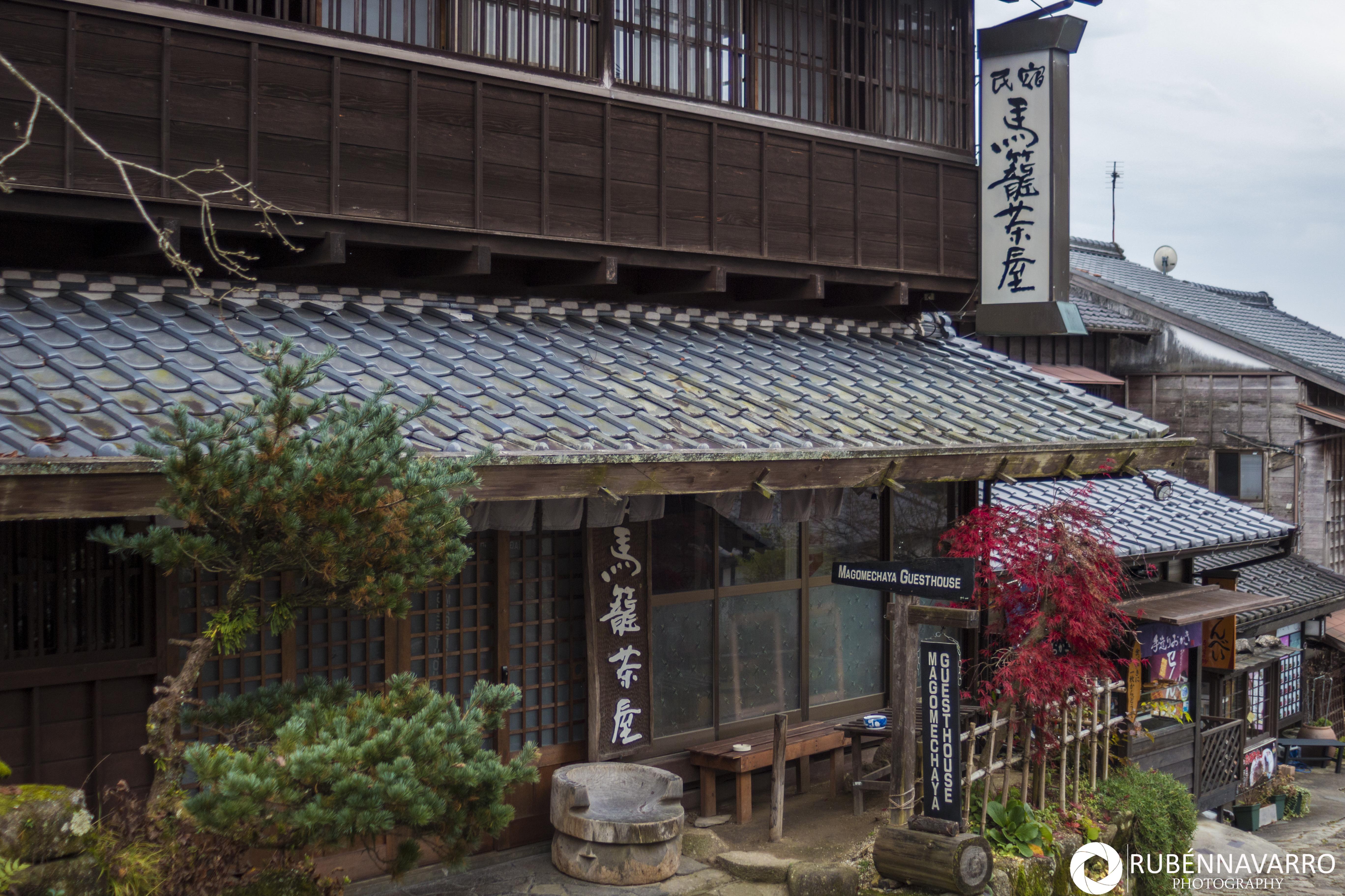 Consejos de viaje a Japón